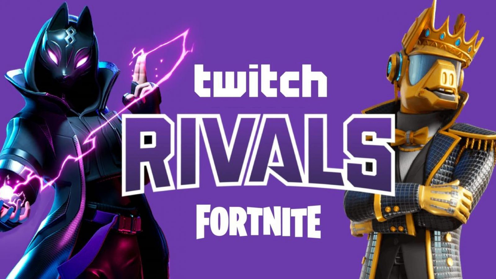 How To Watch The 400 000 Fortnite Twitch Rivals Tourney Schedule Players And More Fortnite Intel
