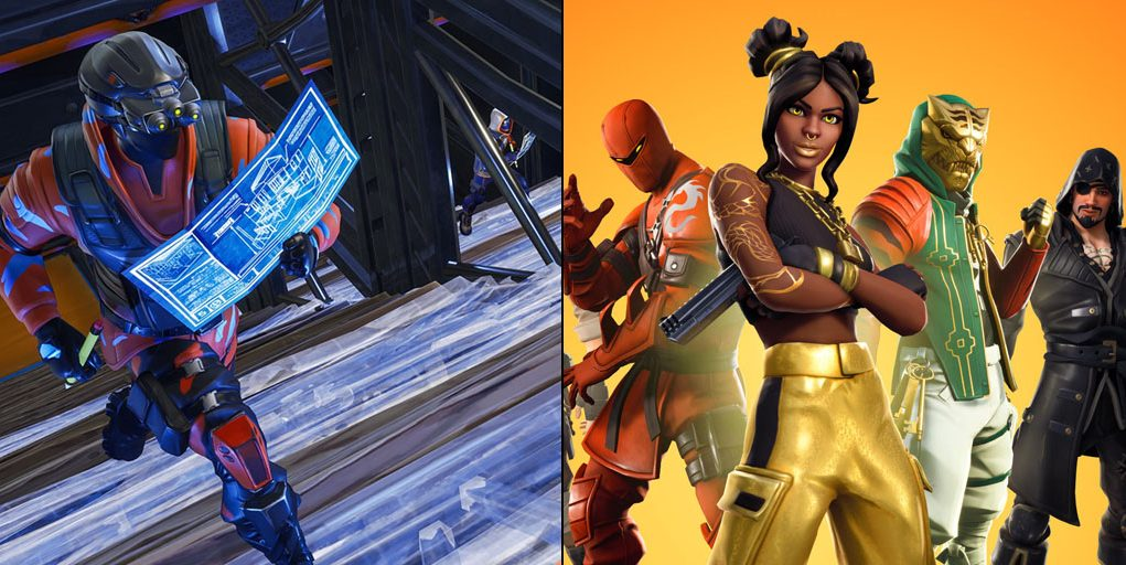 Fortnite Fan Concepts Of The Week August 10 Fortnite Intel