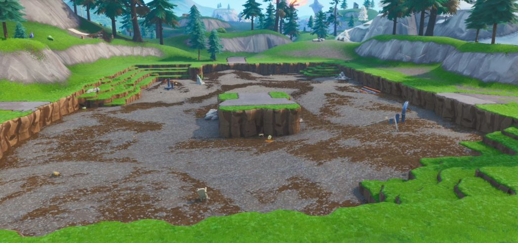 All Fortnite Season 10 v10.10 Content Update map changes | Fortnite INTEL