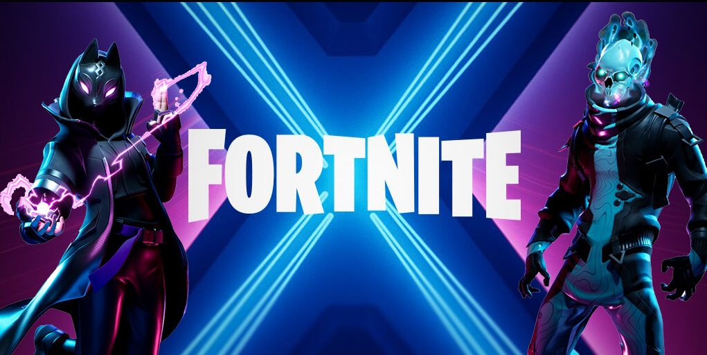 Fortnite Season X v10 0 Leaked Cosmetics - Skins, Back