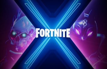 Fortnite Season X Live Event