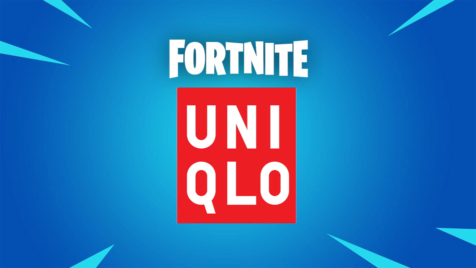 Fortnite UNIQLO