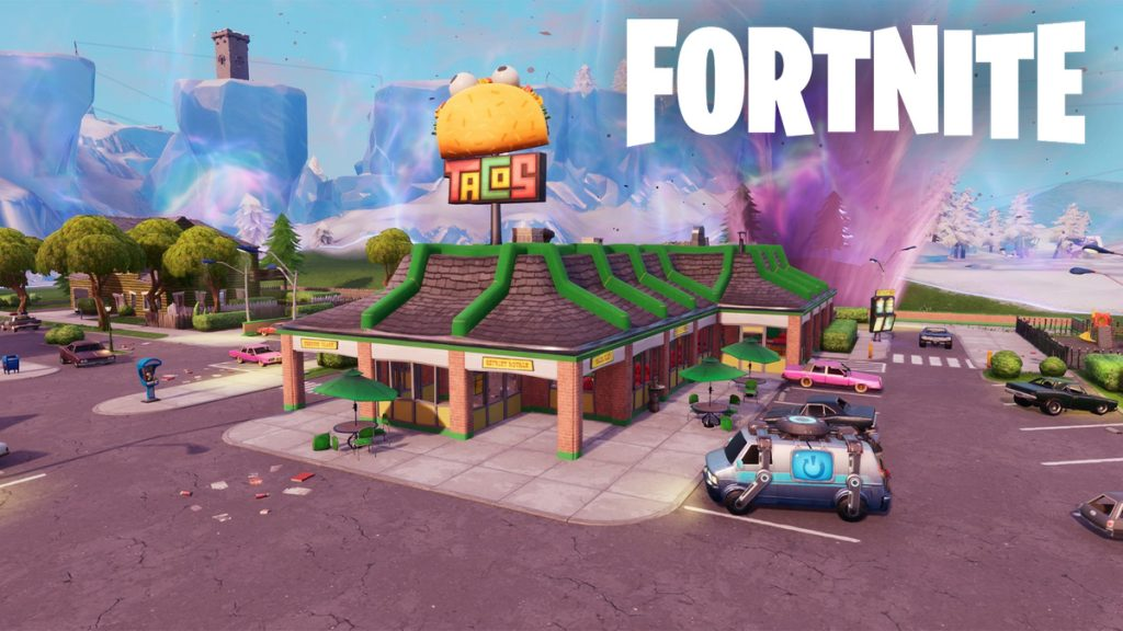 How to stop taco time at greasy grove
