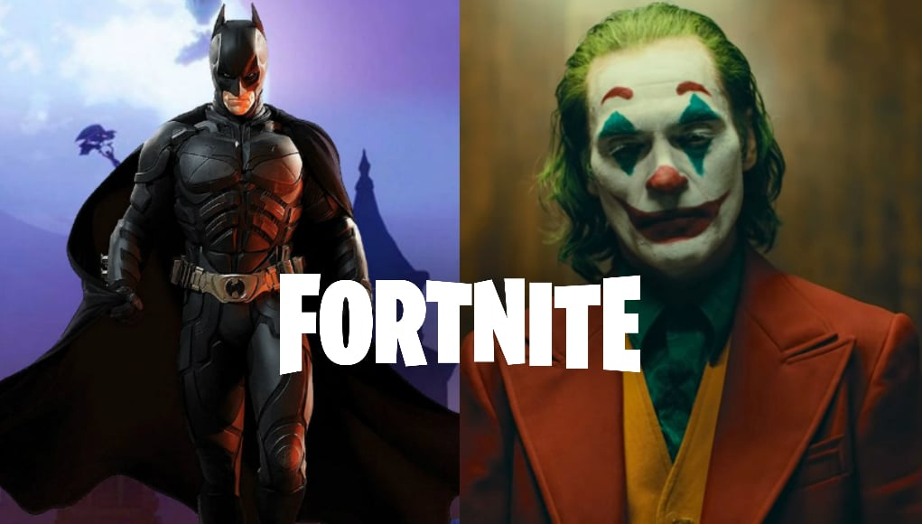 Fortnite and Batman collaboration: Epic Games launches crossover
