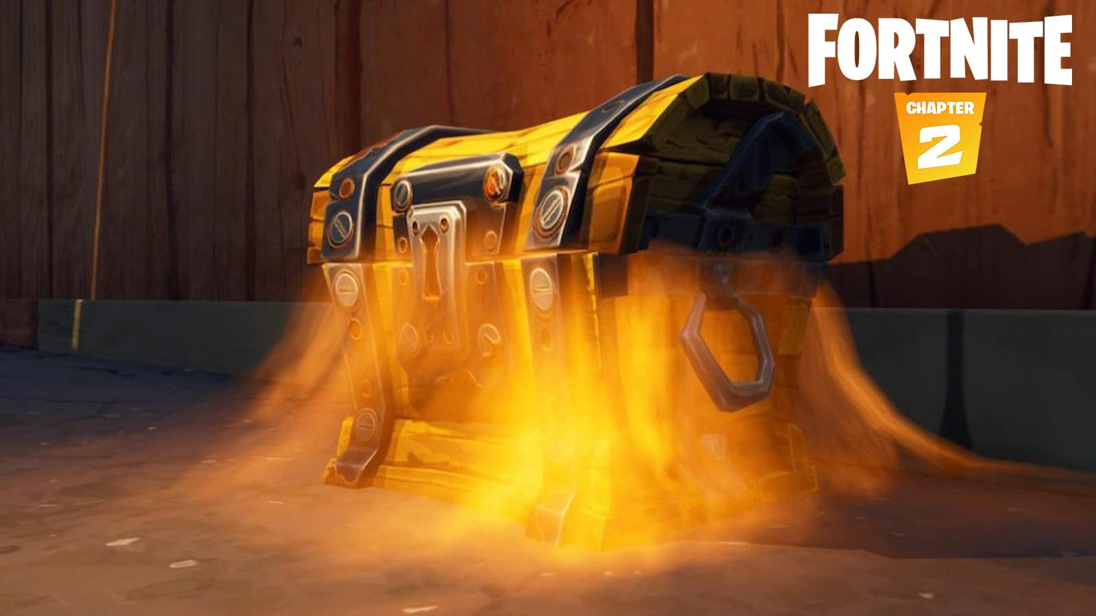 Fortnite Chapter 2 chest spawns