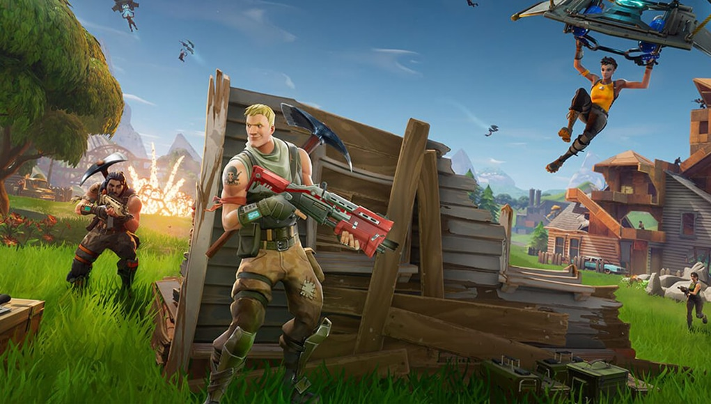 Epic Games Faces Montreal Lawsuit for Making Fortnite