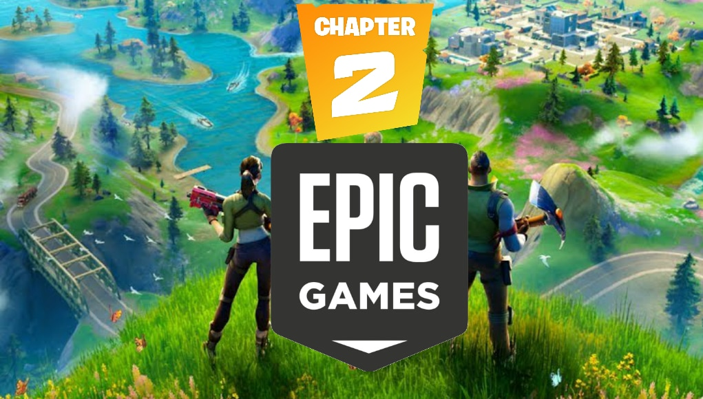 Epic Sues User Experience Tester For Leaking Fortnite Chapter 2