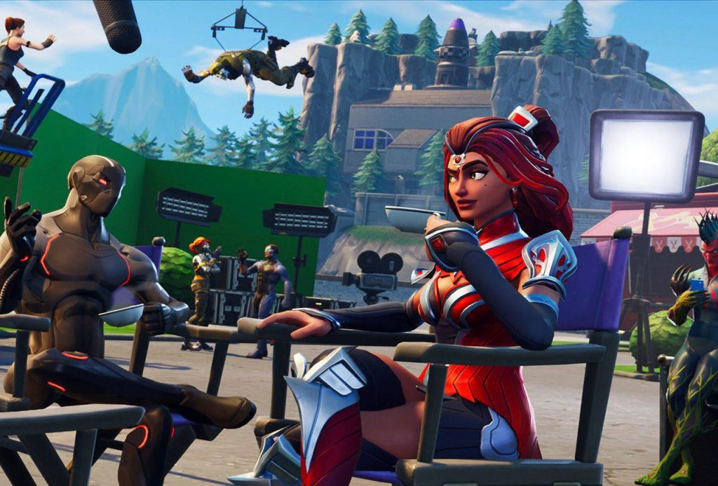 Epic getting sued for intentionally making
