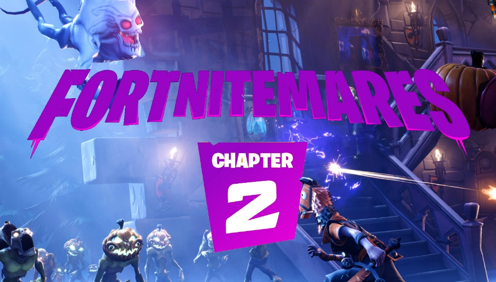 Epic Games suing Fortnite Twitter Dataminer, who leaked Chapter 2