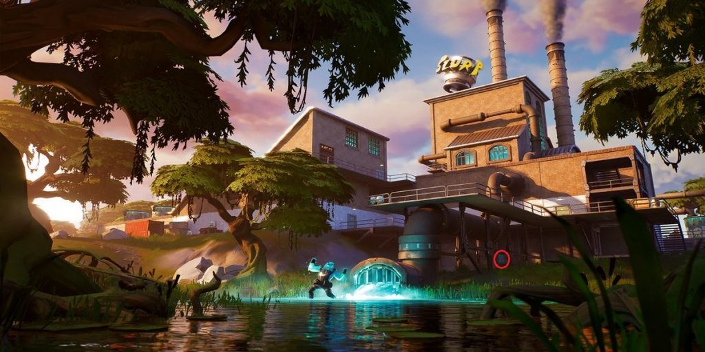 Fortnite Developer Epic Games Sues Tester That Leaked 'Fortnite Chapter 2'