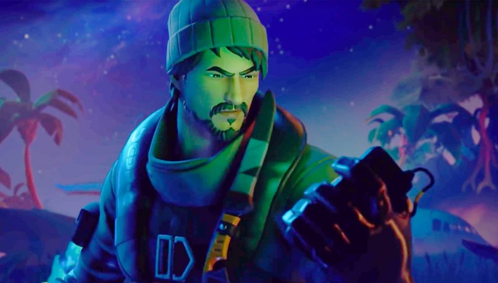 Fortnite Chapter 2 Season 1 End Date Has Been Extended
