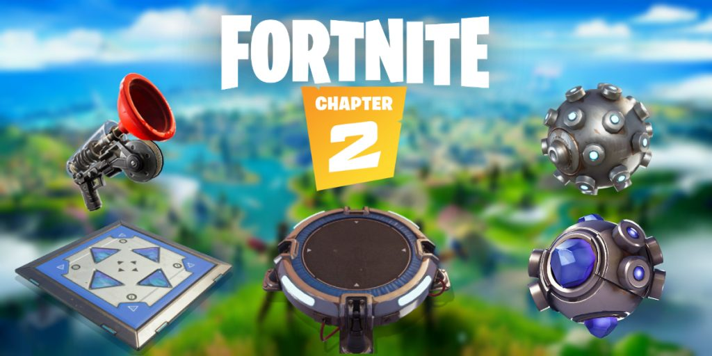 Fortnite Chapter 2 Season 1 extended even further