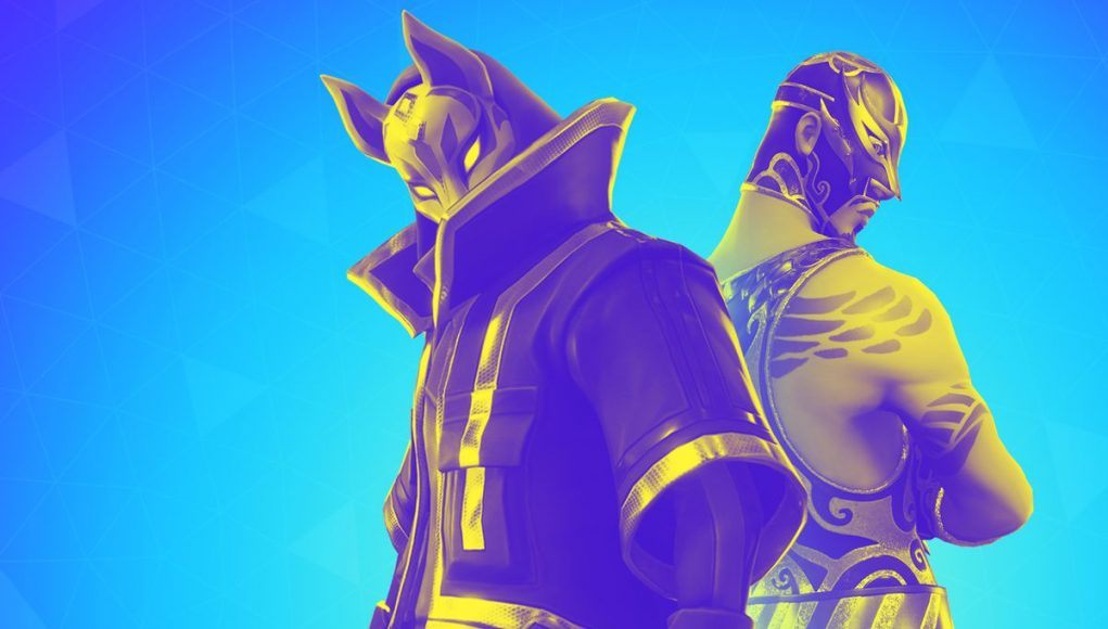 Fortnite tournament canceled griefers