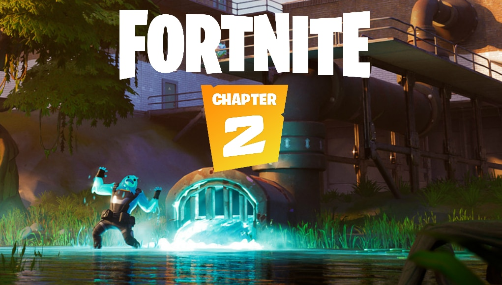 Fortnite was the highest-earning game of the year again