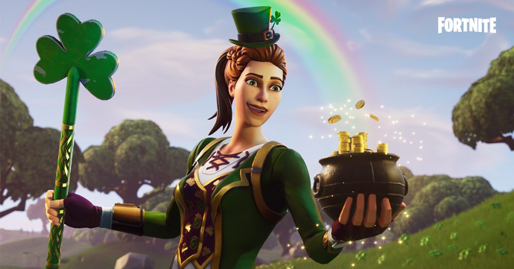 Fortnite Chapter 2 Season 1 extended to February 2020