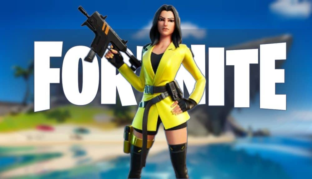 New Yellow Jacket Fortnite Starter Pack Leaked Fortnite Intel