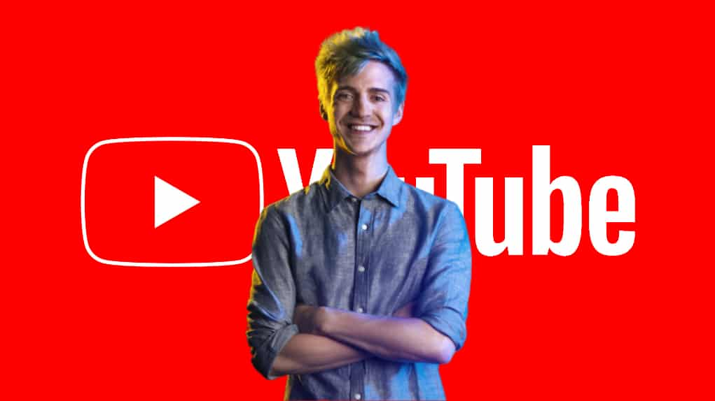 Tyler 'Ninja' Blevins Mysteriously Reveals YouTube As New Streaming Home