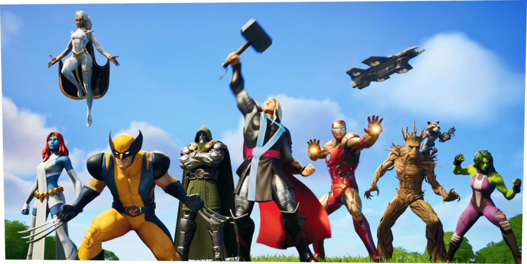 Fortnite Update Version 2.88 Full Patch Notes