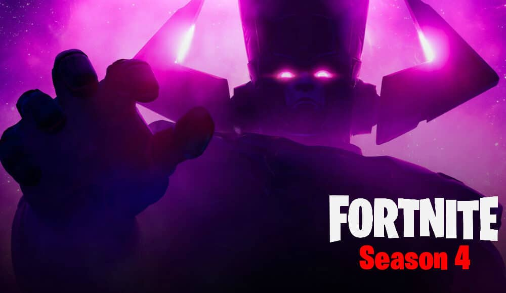 Everything we know about the Fortnite Nexus War event