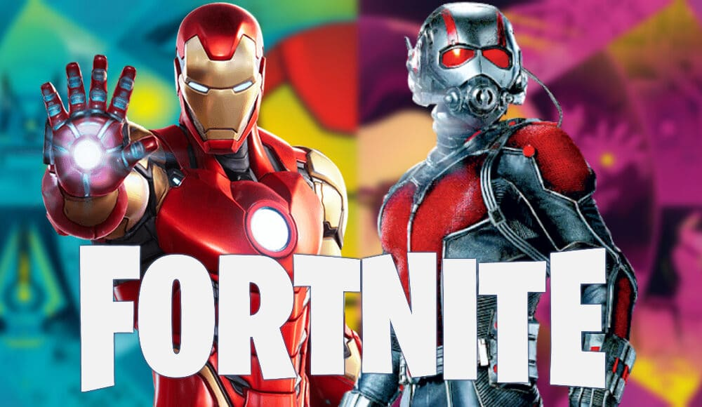 Fortnite Season 4 Leaks Reveal Iron Man Car Ant Man Poi Fortnite Intel Where can you find iron man in fortnite? fortnite season 4 leaks reveal iron man