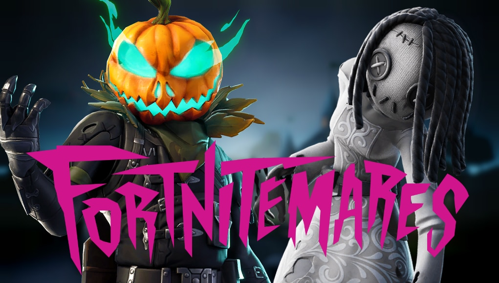 Fortnitemares 2020: what to expect