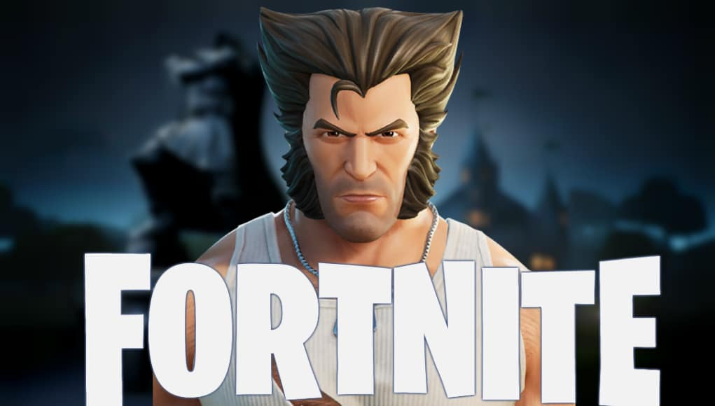 How To Unlock The Logan Style For Wolverine In Fortnite Fortnite Intel