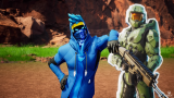 Blood Gulch Fortnite LTM