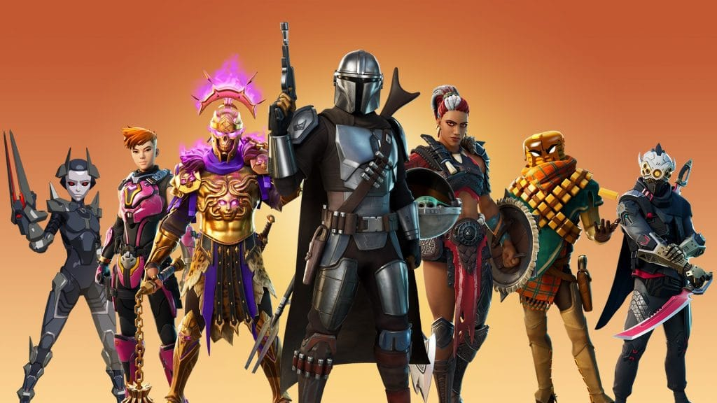 Fortnite Season 5 Battle Pass