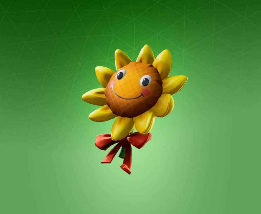 Fortnite Sun Sprout