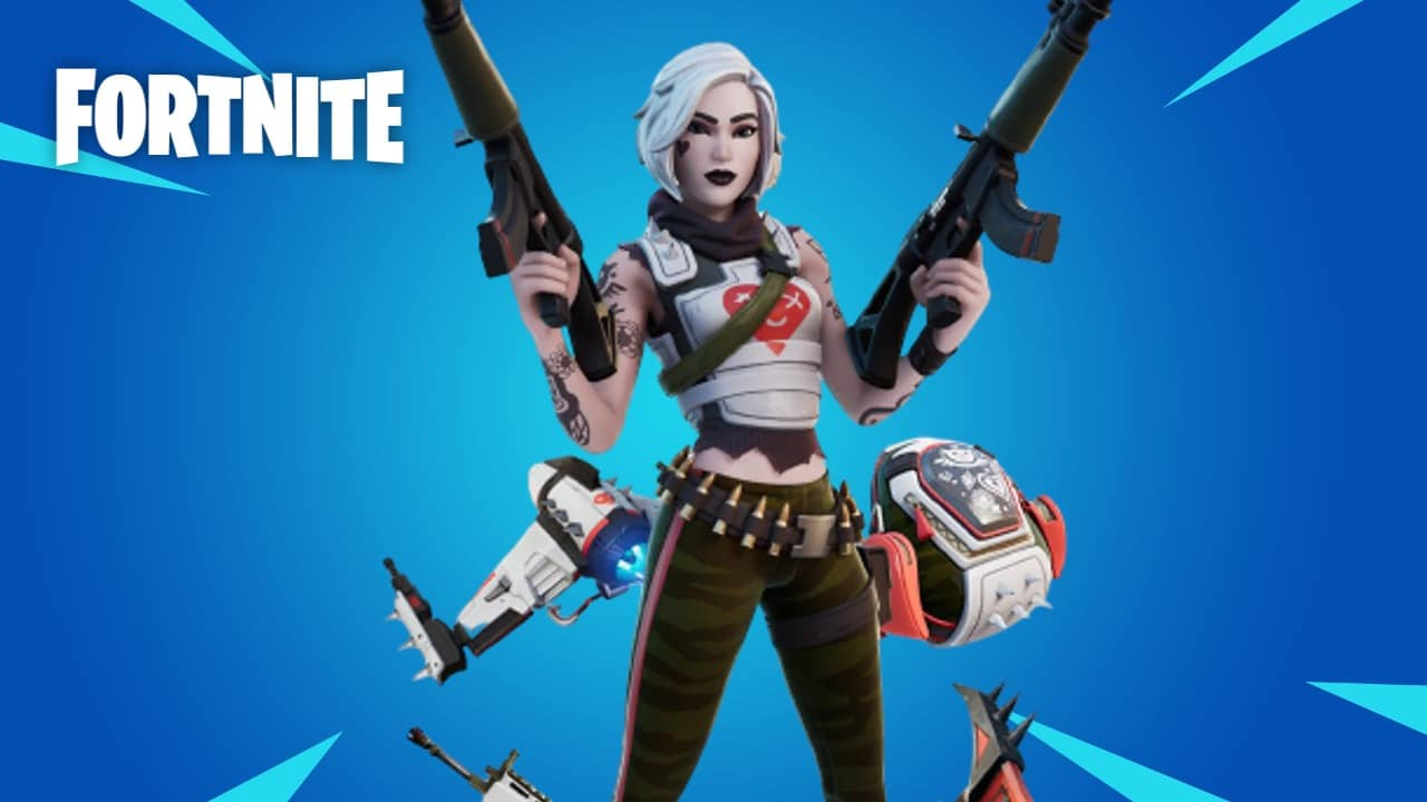Fortnite v15.20 leaked skins