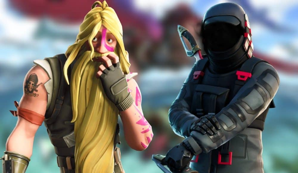 New voice lines hint at Fortnite Season 5 season-ending event thumbnail