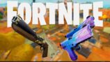 Fortnite-Season-6-Exotic-Weapon-Locations