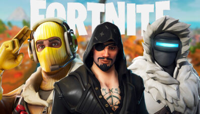 How to eliminate Raptor, Zenith, or Blackheart in Fortnite Season 6