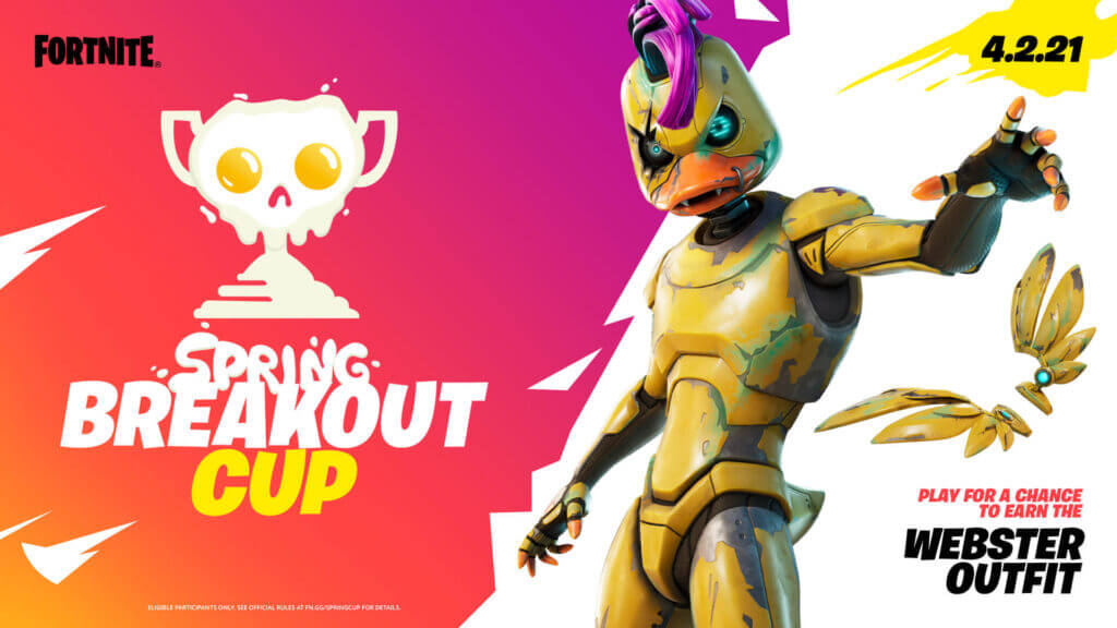Spring-Breakout-Cup