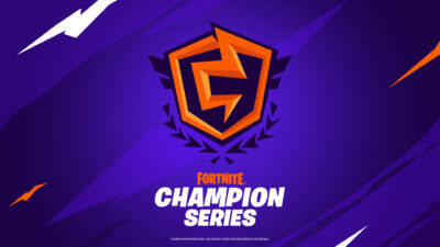 Fortnite Season 6 FNCS official