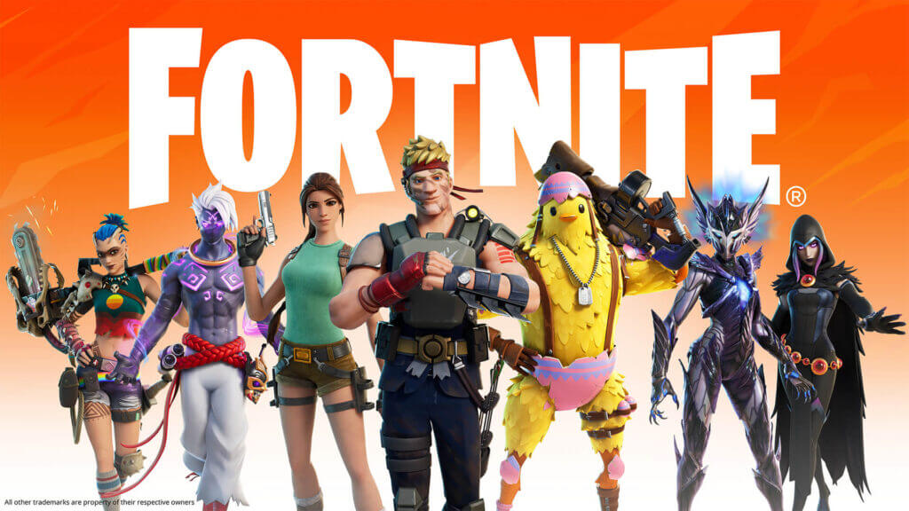 highest earning fortnite players