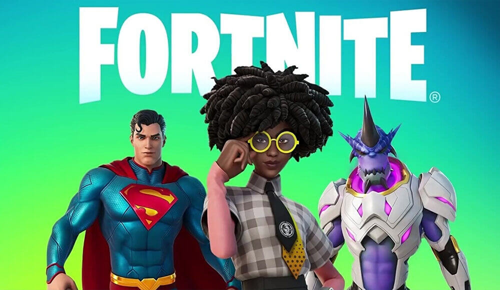 Nvidia Edit Style Fortnite Hypex How To Unlock All Fortnite Season 7 Battle Pass Super Styles Allabouttoday24